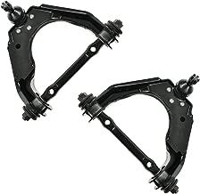 Front Upper Control Arm & Ball Joint Pair Set for Dodge Dakota Durango 4WD