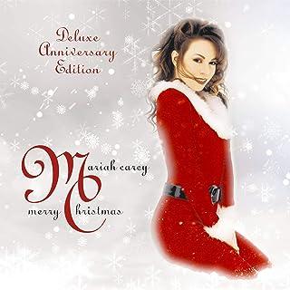 【Amazon.co.jp限定】メリー・クリスマス 〜25th Anniversary Edition〜 (メガジャケ付き)...