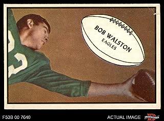 1953 bowman football