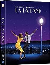 LA LA LAND [Blu-ray Manta Lab Exclusive Steelbook LENTICULAR Full Slip Edition]