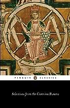 Selections from the 'Carmina Burana': A Verse Translation (Classics)