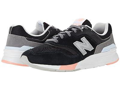 New Balance Classics 997H