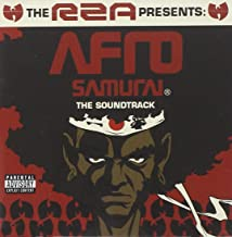 Best afro samurai movie soundtrack Reviews