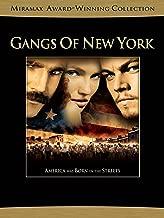 Best old gangs of new york Reviews