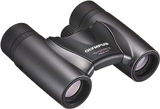 Olympus - Binoculars 10 x 21 RC II - roof - dark silver