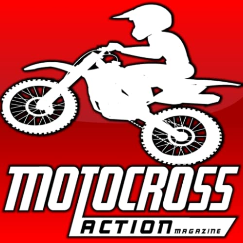 Motocross Action Magazine (Kindle Tablet Edition)