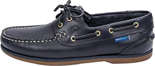 Quayside Clipper, Chaussures Bateau Mixte
