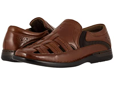 Stacy Adams Apollo (Cognac) Men