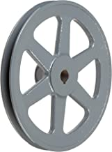 Best b section v belt pulley dimensions Reviews