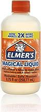 Elmer 's Glue-All multiusos pegamento líquido, activador de baba, Slime Activator, 1 caja