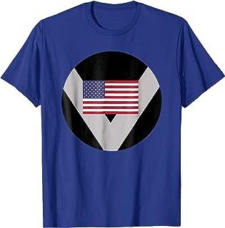 Based Stickman Shirt - Berkeley Riots Alt-Right t-shirt