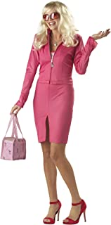 Best elle woods legally blonde halloween costume Reviews