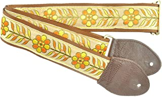 Best artsy guitar straps Reviews