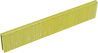 B/&C Eagle SX5035-138 1-3//8-Inch Length x 7//32-Inch Narrow Crown x 18 Gauge Galvanized Finish Staples 5,000 per box B /& C Eagle
