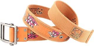 EH3337 Womens Bloom Canvas Belt