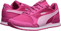 Fuchsia Purple/Pale Pink/Puma White