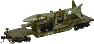 Best n scale military train cars Reviews