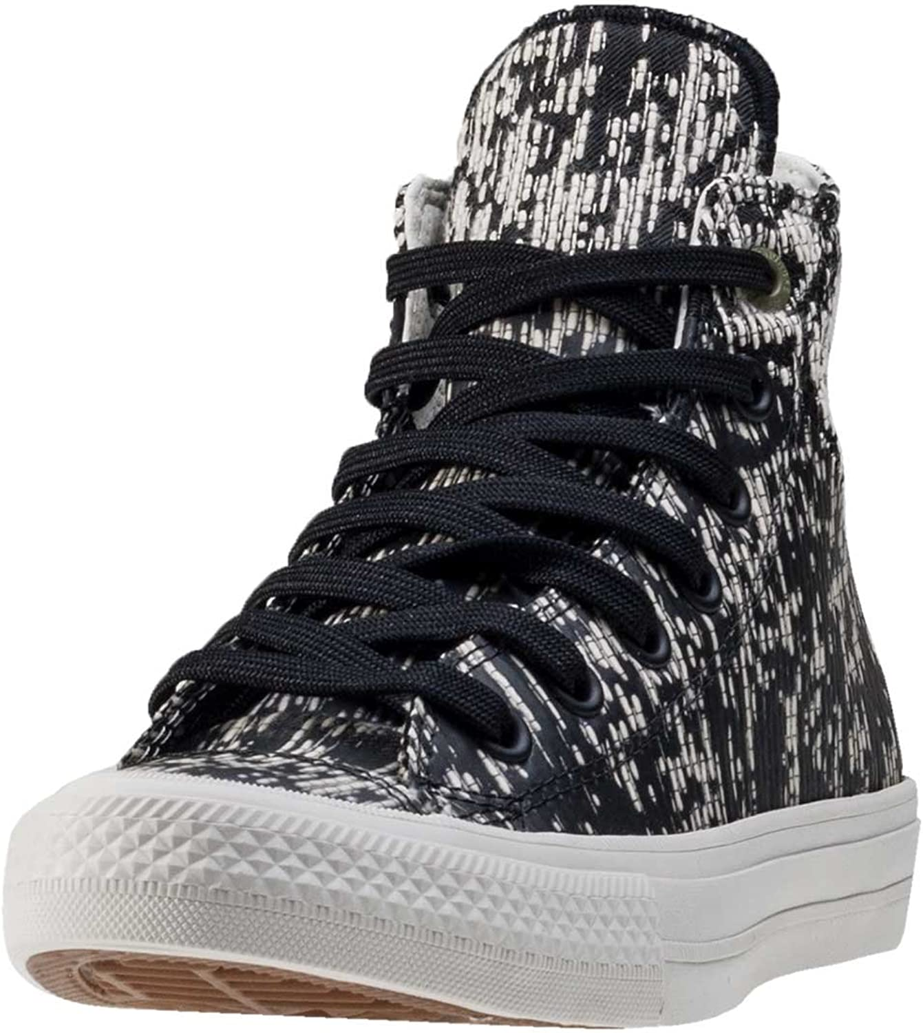 Converse CTAS Ii Translucent Rubber Womens Trainers