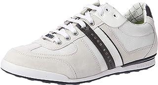 Boss Green Akeen Sneaker For Men White - 43 EU