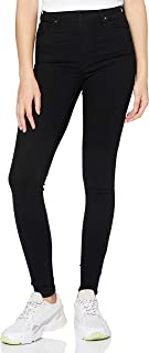 Levi's Mile High Super Skinny Jeans Donna
