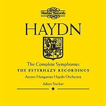 Symphony No. 54 in G Major, Hob. 1/54: I. Adagio maestoso - Presto