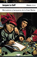 Mercaderes y banqueros de la Edad Media / Merchants and bankers of the Middle Ages (Spanish Edition)