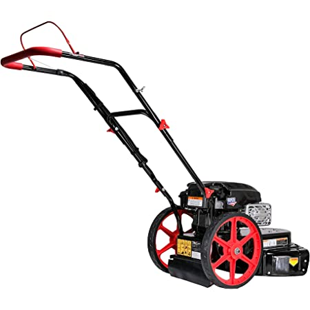 Patio, Lawn & Garden String Trimmers ghdonat.com Liberty Red ...