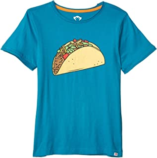 Baby Boy's Graphic Short Sleeve Tee - Taco Tuesday (Infant/Toddler/Little Kids/Big Kids)