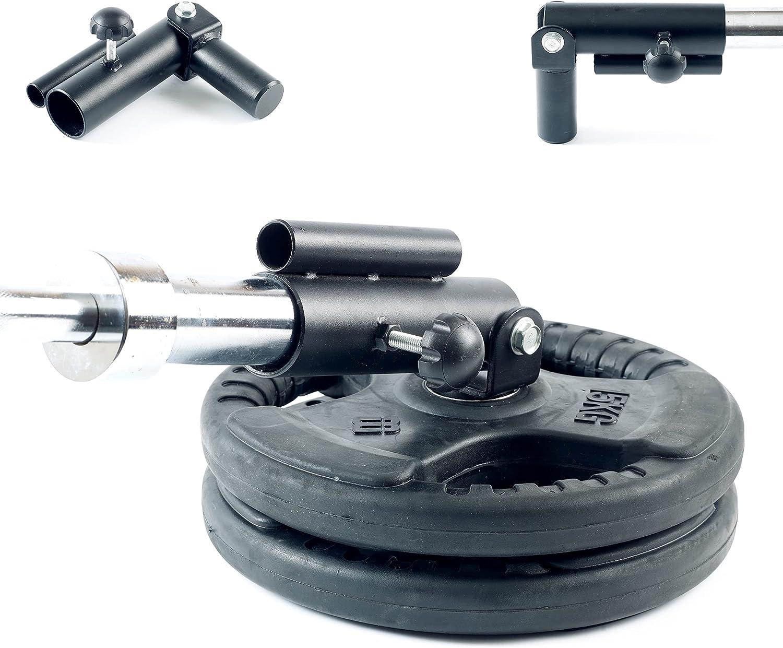 一部予約 Vida Fitness T-Bar Row Platform. Attachment 最新アイテム Insert Landmine Post