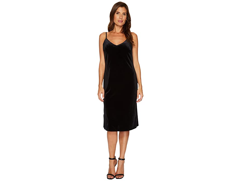 Sanctuary Sydney Dress Lined (Black) Women