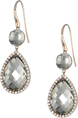 Cocktail Collection Earrings 18Kt