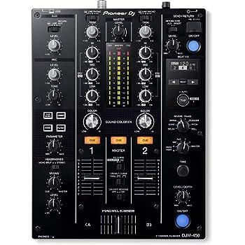 Pioneer DJ DJM-450 (DJM450)