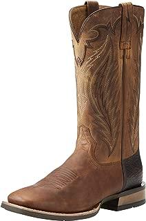 ARIAT Men's Top Hand Western Boot