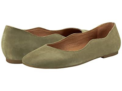 Lucky Brand Dellie (Fossilized) Women