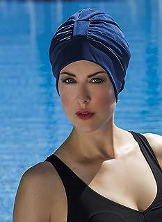 Fashy - Gorro de natación para mujer, color 669
