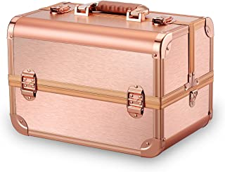 Best vanity case rose gold Reviews