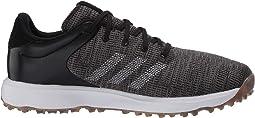 Core Black/Core Black/Grey Three