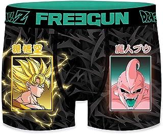 FREEGUN Boxer Uomo Dragon Ball Z