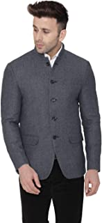 WINTAGE Men's Tweed Casual and Festive Blazer Coat Jacket : Multiple Colors and Sizes