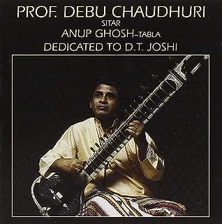 Prof Debu Chaudhuri & Anup Ghosh