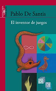El inventor de juegos (Spanish Edition)