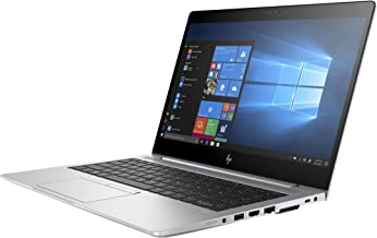 "HP 3RF07UT#ABA Elitebook 840 G5 14"" Notebook - Windows - Intel Core i5 1.6 GHz - 8 GB RAM - 256 GB SSD, Silver, 14-14.99 i..."