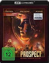 Prospect (4K UHD) (Blu-Ray): Deutsch