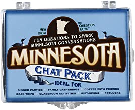 Chat Pack Minnesota: Fun Questions to Spark Minnesota Conversations