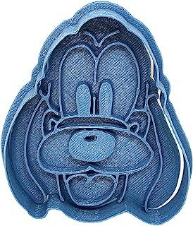 Cuticuter Disney Pluto Cookie Cutter, blue
