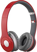 Praxan W141 Stereo Sound Powerful Headphone Wired Headset Without Mic