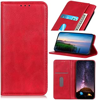جراب TingYR لهاتف ZTE nubia Red Magic 6 Pro، غطاء قلاب جراب محفظة أنيق مع فتحات للبطاقات مضاد للصدمات، جراب لهاتف ZTE nubi...