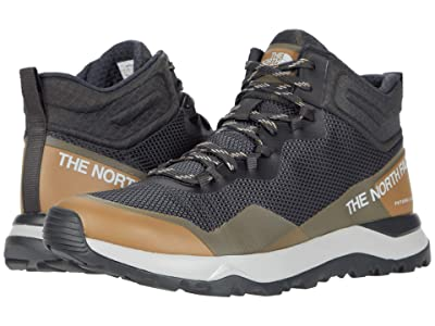 The North Face Activist Mid Futurelight (Asphalt Grey/Moab Khaki) Men