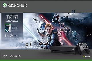 Xbox One X Star Wars ジェダイ:フォールン・オーダー™ デラックス エディション 同梱版「デス・スター破壊作戦ミッションコード」 配信