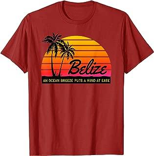 Best belize t shirt Reviews